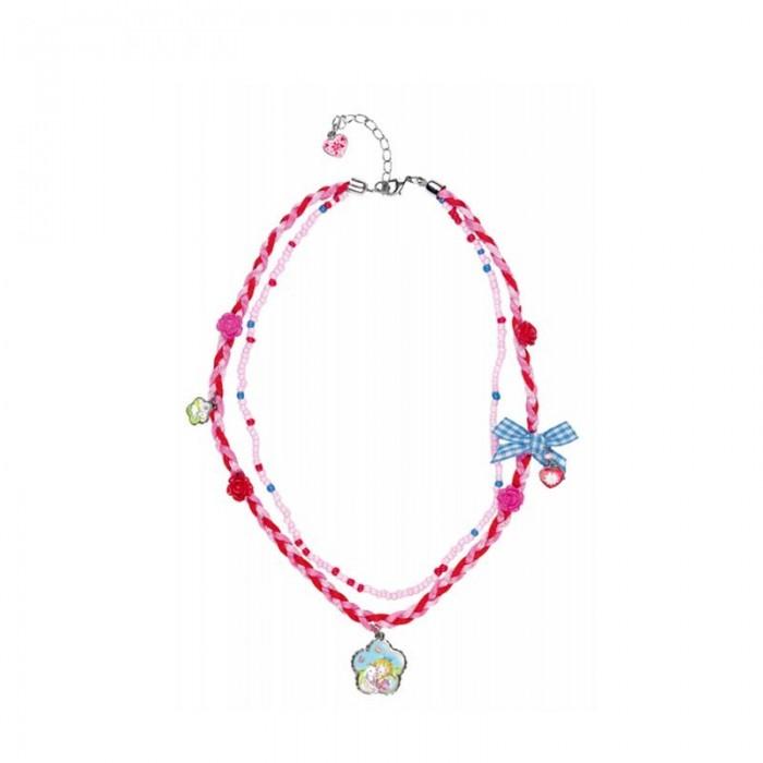 Аксессуары Spiegelburg Ожерелье Prinzessin Lillifee 90413 spiegelburg ожерелье prinzessin lillifee 90413