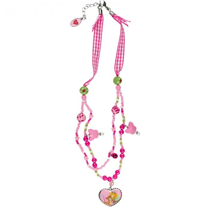 Аксессуары Spiegelburg Ожерелье Prinzessin Lillifee 93332 spiegelburg ожерелье prinzessin lillifee 90413
