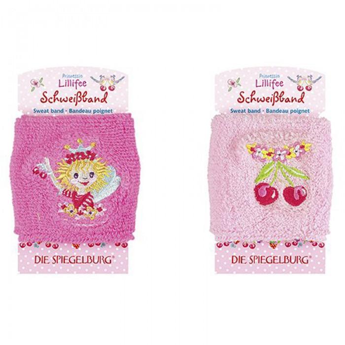 Аксессуары Spiegelburg Напульстник Prinzessin Lillifee 93666 spiegelburg ожерелье prinzessin lillifee 90413