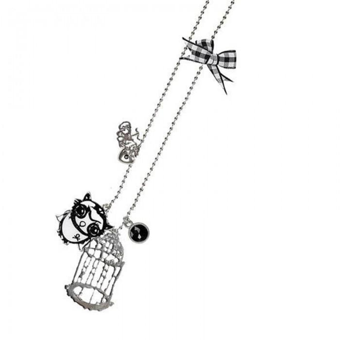 Аксессуары Spiegelburg Ожерелье Rebella 93974, Аксессуары - артикул:200034