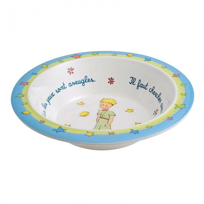 Посуда Petit Jour Тарелка глубокая Petit Prince тапочки petit pas petit pas mp002xw1afre