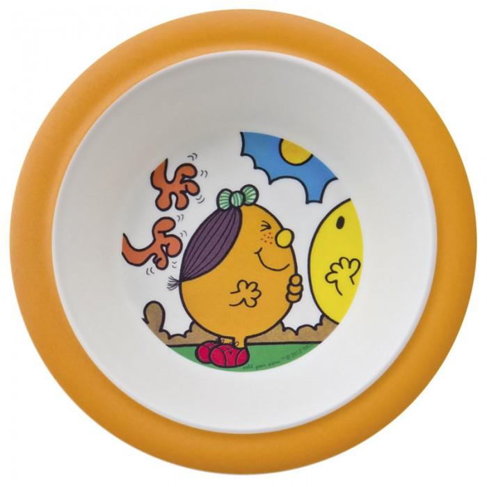 Посуда Petit Jour Тарелка глубокая Monsieur Madame посуда petit jour тарелка глубокая на присоске oui oui