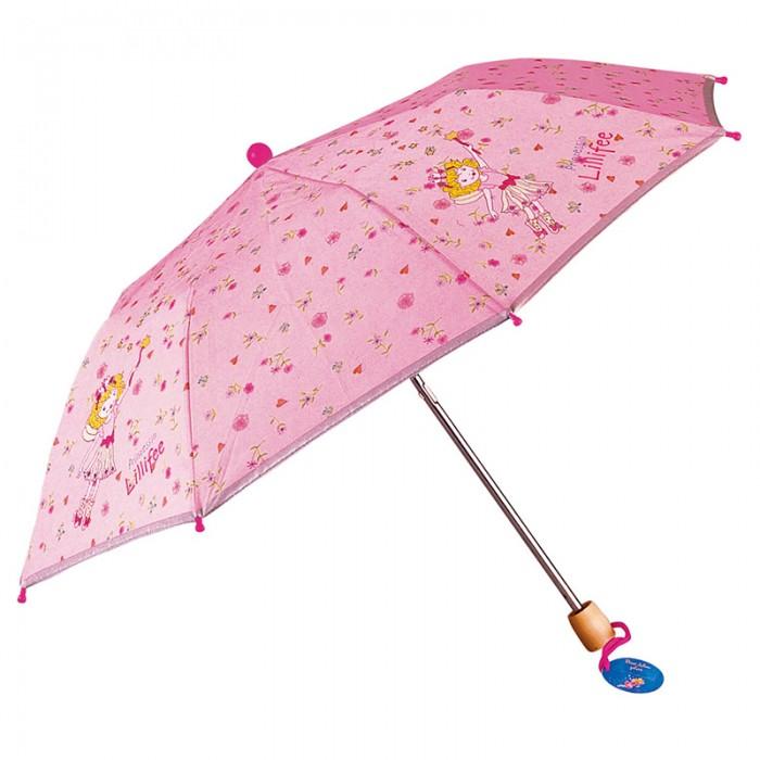 Летние товары , Детские зонтики Spiegelburg Зонт Prinzessin Lillifee 6716 арт: 200160 -  Детские зонтики