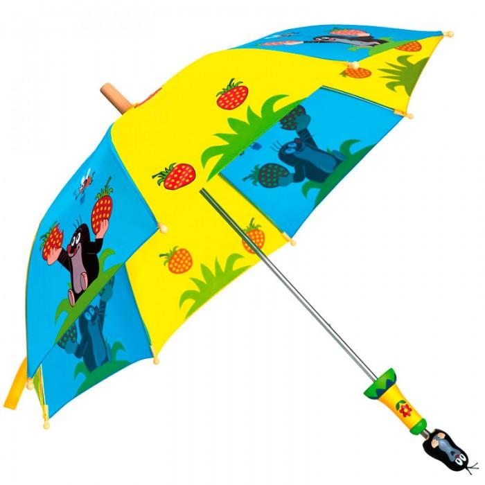 Детские зонтики Spiegelburg Зонт Крот 13755, Детские зонтики - артикул:200178