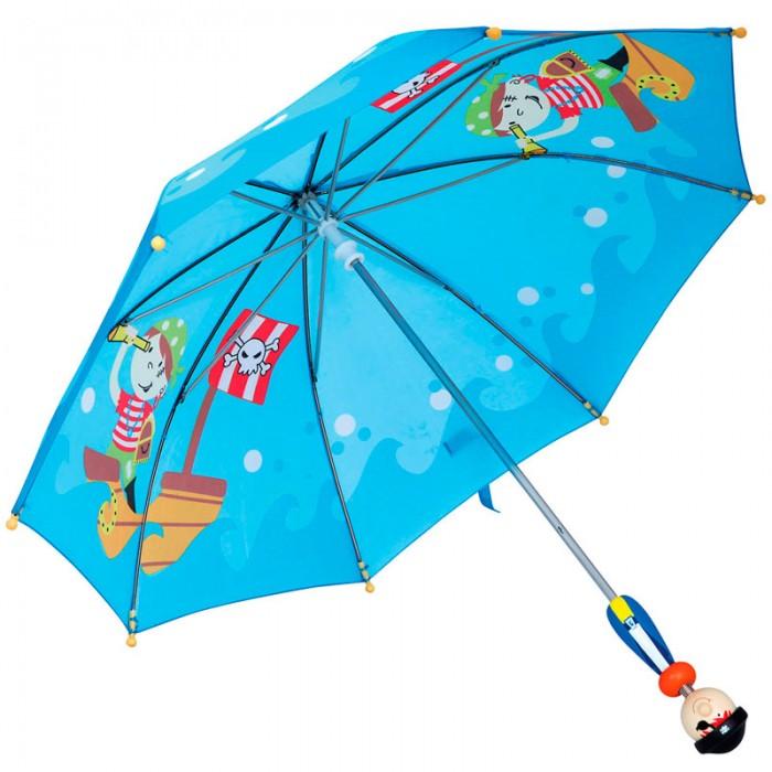 Детские зонтики Spiegelburg Зонт Пират 82792, Детские зонтики - артикул:200190