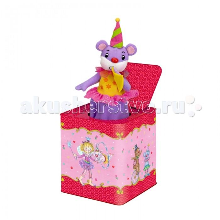 Spiegelburg Шкатулка Jack в коробке Prinzessin Lillifee 10636