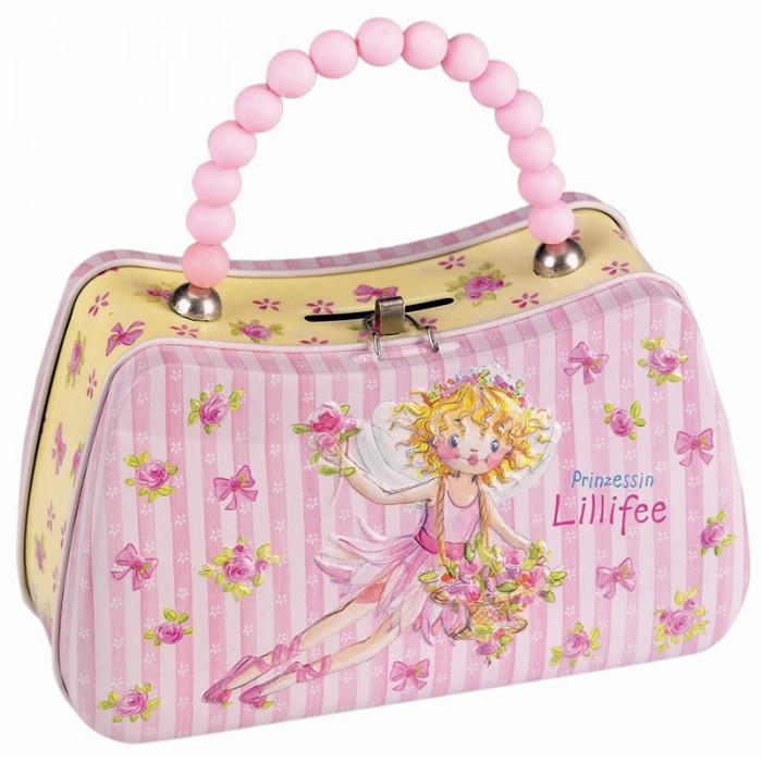 Spiegelburg Копилка Prinzessin Lillifee 20182