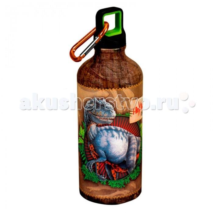 Аксессуары для кормления , Поильники Spiegelburg Бутылка для питья T-Rex 21657 арт: 200286 -  Поильники