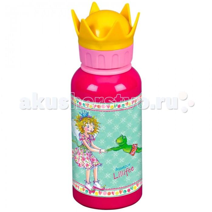 Аксессуары для кормления , Поильники Spiegelburg Бутылка для питья Prinzessin Lilifee 12040 арт: 200289 -  Поильники