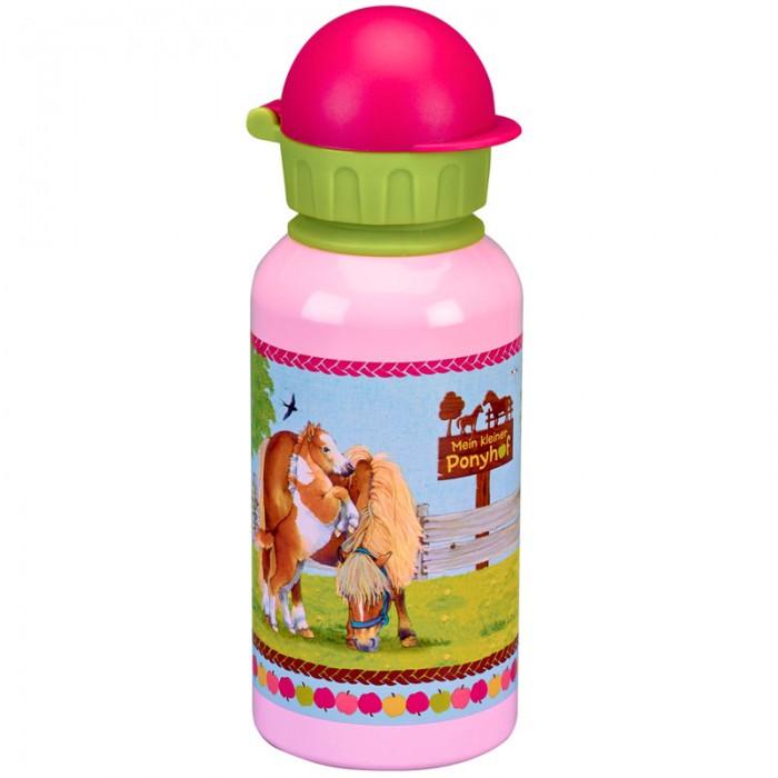 Аксессуары для кормления , Поильники Spiegelburg Бутылка для питья Mein Kleiner Ponyhof 12042 арт: 200307 -  Поильники