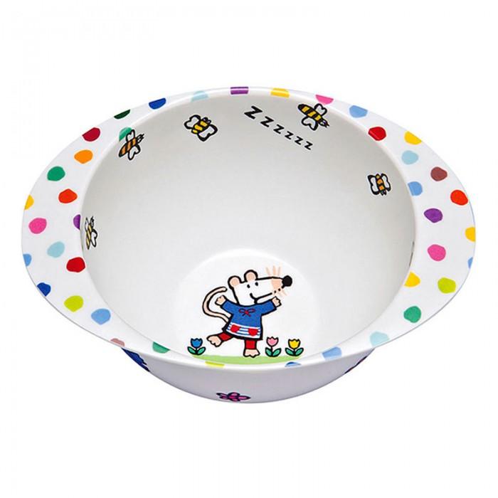 Посуда Petit Jour Тарелка глубокая с ручками Mimi посуда petit jour тарелка глубокая на присоске oui oui