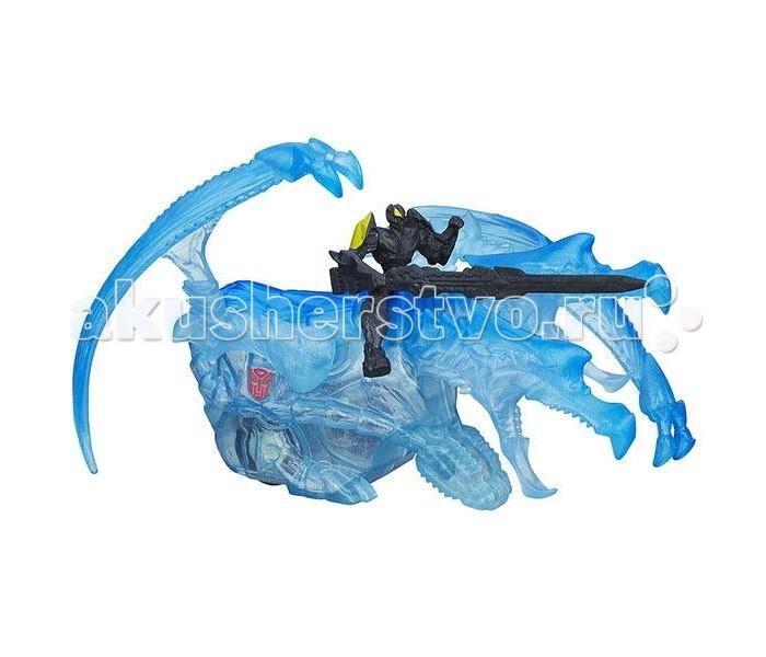 Игровые фигурки Transformers Фигурка 4 Дино Спарклс Бамблби и Стрейф роботы transformers трансформеры 5 делюкс стрейф