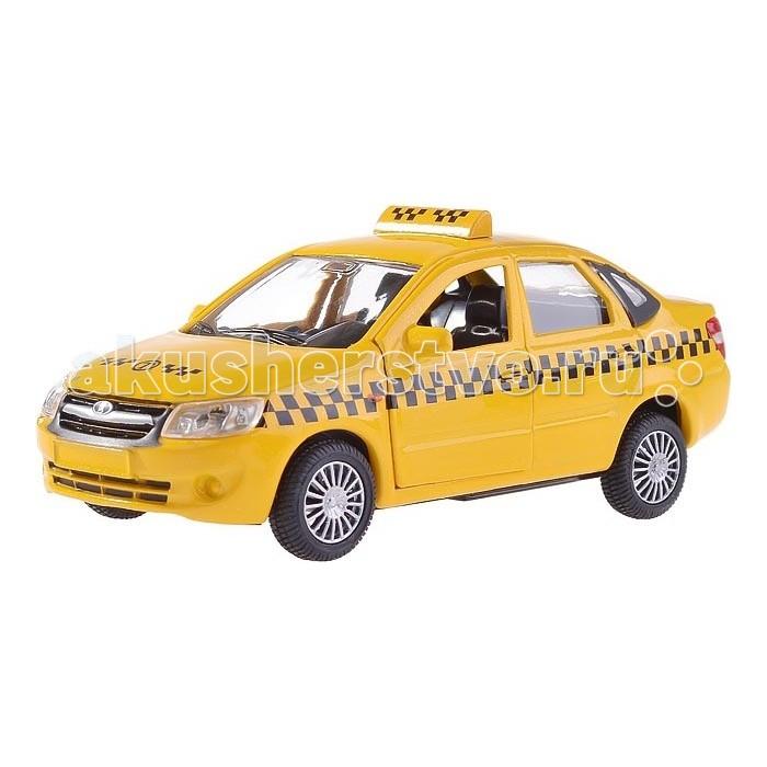 Autotime Машина Лада Гранта Такси