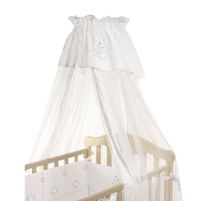 Постельные принадлежности , Балдахины для кроваток Funnababy Luna Chic арт: 20091 -  Балдахины для кроваток