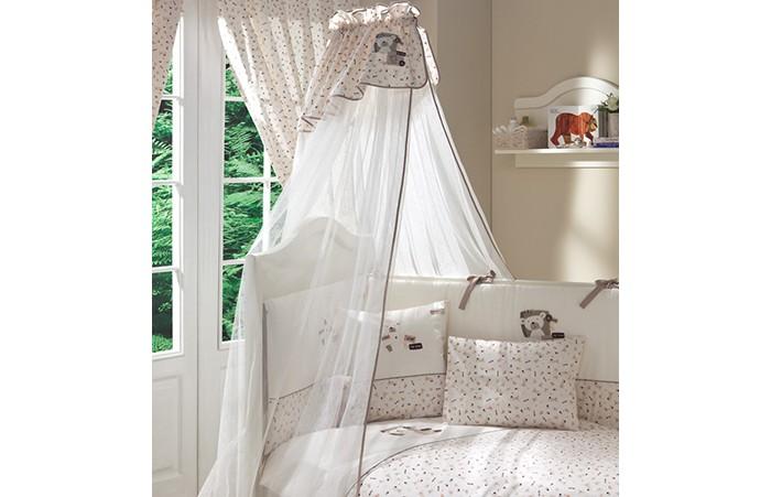 Постельные принадлежности , Балдахины для кроваток Funnababy My Bear арт: 20092 -  Балдахины для кроваток
