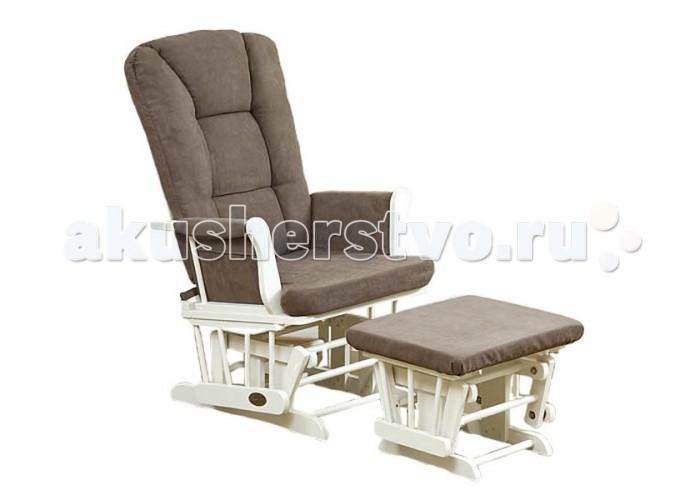 Товары для мамы , Кресла для мамы Giovanni Sonetto для кормления арт: 20140 -  Кресла для мамы