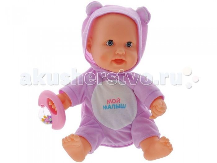 Shantou Gepai Интерактивная кукла Веселая погремушка Миша