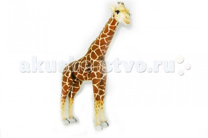 Мягкие игрушки Hansa Жираф 64 см