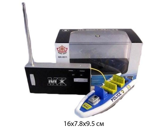 Машины Shantou Gepai Катер р/у аккум 4 канала зарядка от пульта 10м cnc long adjustable brake clutch lever for kawasaki z750 not for z750s 2007 2012 2008 2009 2010 z800 e version 2013 2014