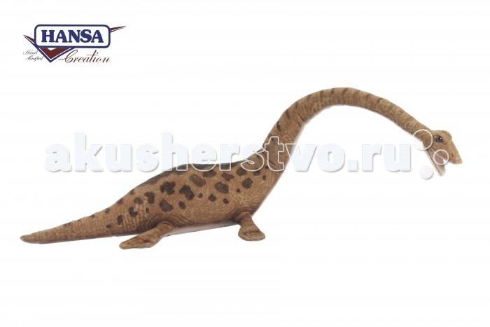 Купить Мягкие игрушки, Мягкая игрушка Hansa Футабазавр 55 см