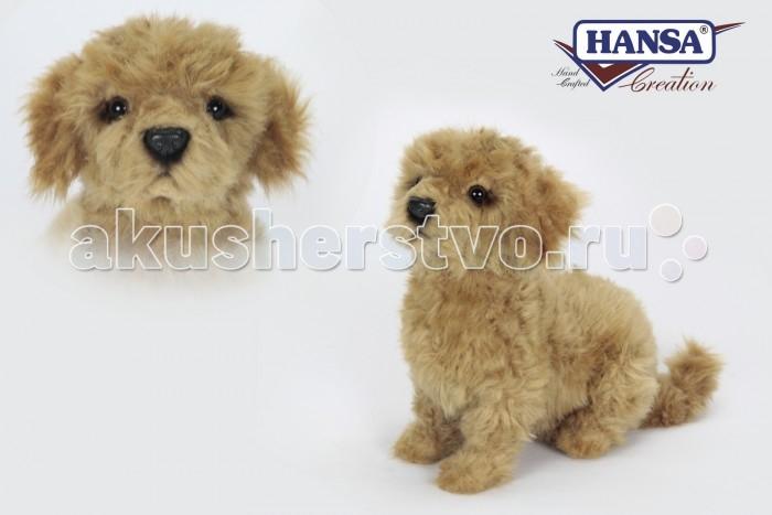 Мягкая игрушка Hansa Филиппинская собака 30 см