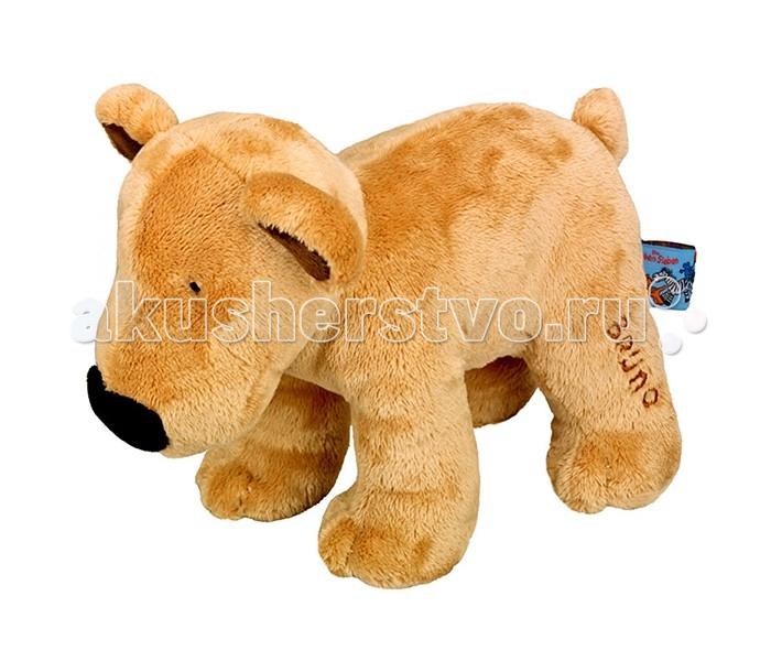 Мягкая игрушка Spiegelburg Плюшевый медведь Bruno 10744