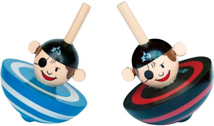 Развивающие игрушки Spiegelburg Волчок Captn Sharky 21630 волчок oem beyblade nbnh