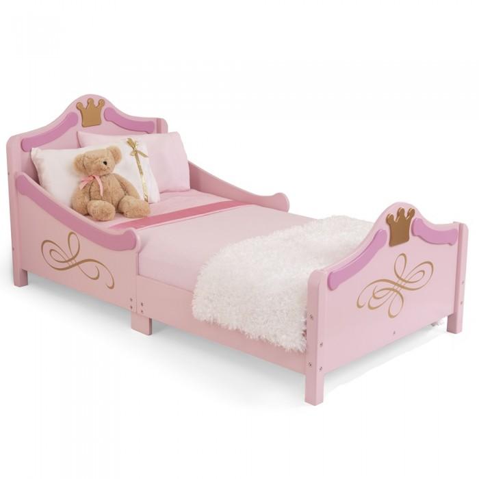 Детская кроватка KidKraft Принцесса  (76139_KE)