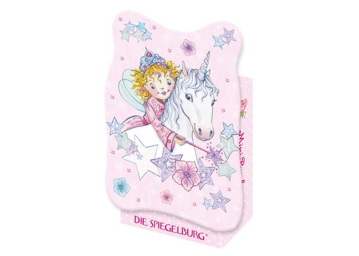 Пазлы Spiegelburg Мини-пазл Prinzessin Lillifee 20862 пазлы бомик пазлы книжка репка