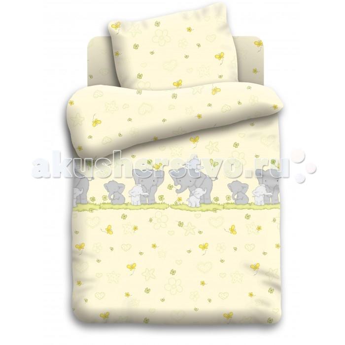 Постельное белье Непоседа Нежность (3 предмета) непоседа постельное белье крош 3 пред малышарики