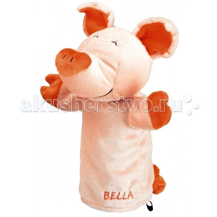Spiegelburg Кукла-перчатка Bella 25202