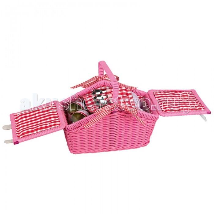 Spiegelburg Игровой чайный набор Prinzessin Lillifee 21121