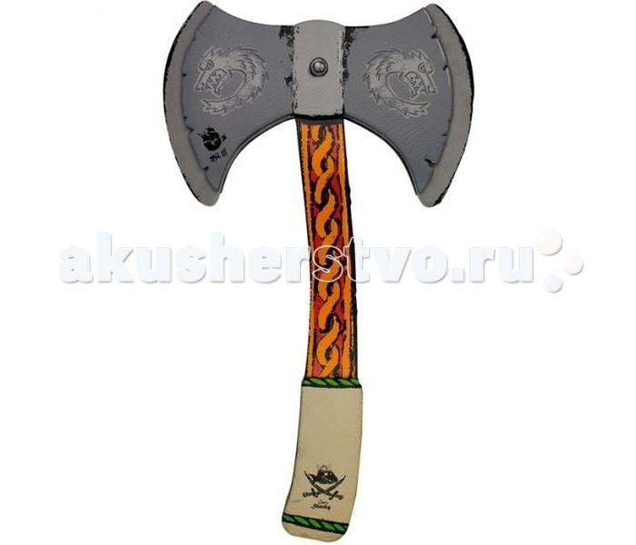 Игрушечное оружие Spiegelburg Топор викинга Captn Sharky 11073 топор truper hc 1 1 4f 14951