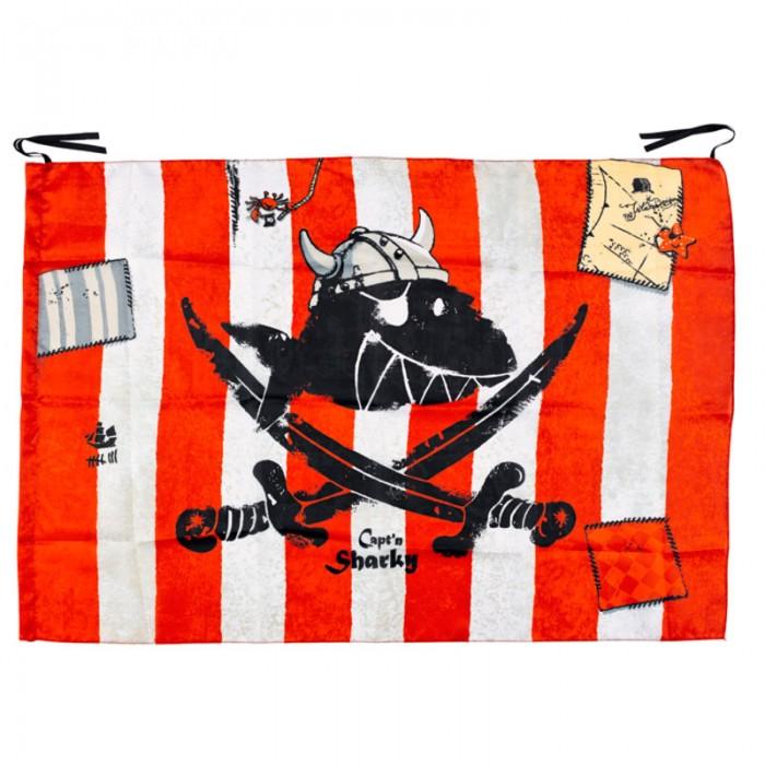 Ролевые игры Spiegelburg Пиратский флаг Captn Sharky 11090