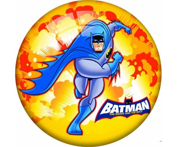 Мячики и прыгуны Dema Stil Мяч Бэтмэн 23 см стеллар погремушка восьмерка стеллар