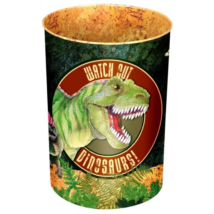 Канцелярия Spiegelburg Корзина для бумаг T-Rex 21032 селиверстова д пер тираннозавр rex