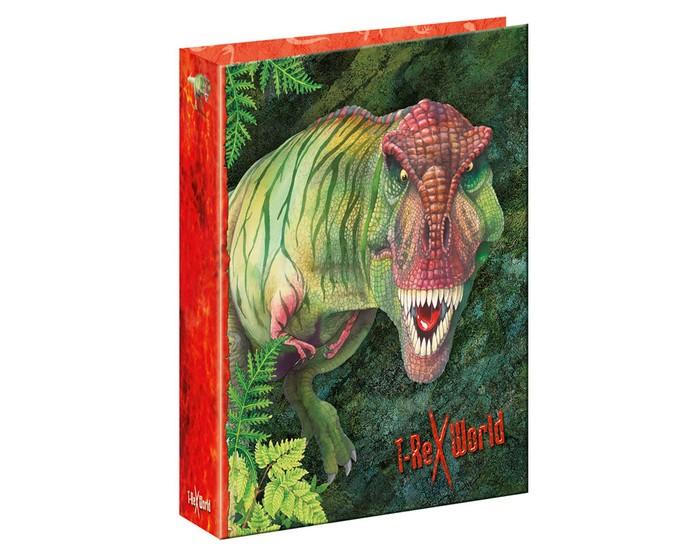 Фотоальбомы и рамки Spiegelburg Фотоальбом T-Rex 70175