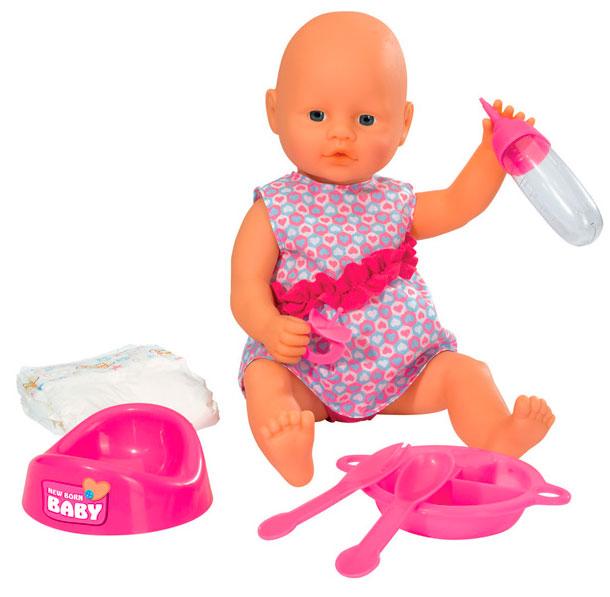 Куклы и одежда для кукол Simba Пупс 38 см 5032533