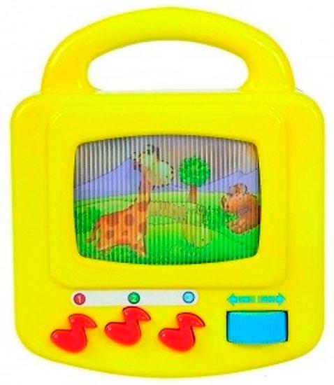 Музыкальные игрушки Simba Музыкальный телевизор 4019544 телевизор б у выксе