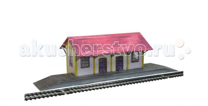 Mehano Сельская станция