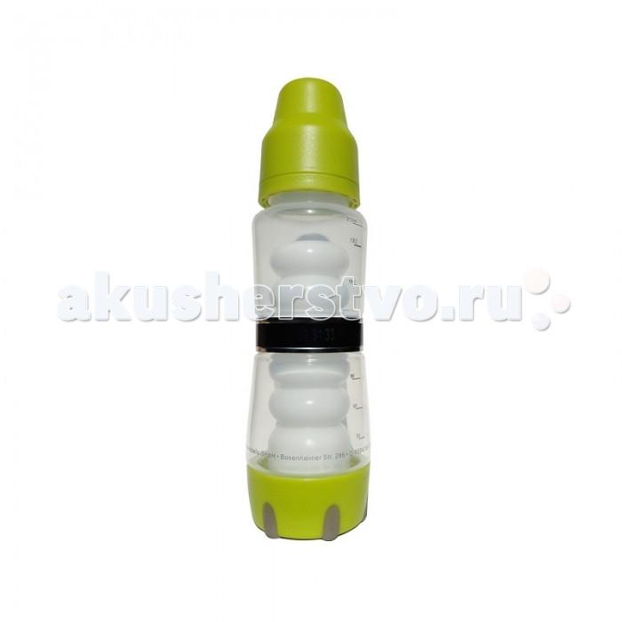 Бутылочка Paulandstella для детей самонагревающаяся