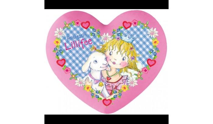 Канцелярия Spiegelburg Ластик Prinzessin Lillifee 21780 канцелярия nici ластик овечка кэнди 13 см