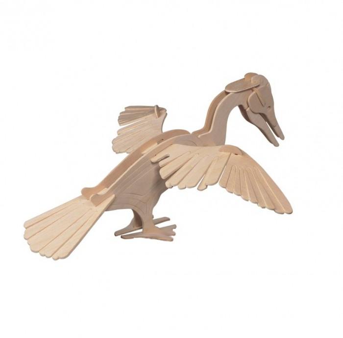 Конструкторы Мир деревянных игрушек (МДИ) Змеешейка