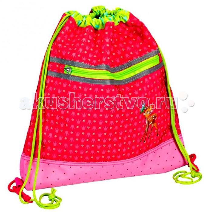 Развитие и школа , Мешки для обуви Spiegelburg Мешок для обуви Prinzessin Lilifee 11780 арт: 206463 -  Мешки для обуви