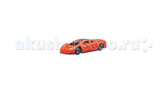 Машины MotorMax Модель автомобиля VolksWagen Nardo W12 (Масштаб 1:60) motormax модель автомобиля pagani zonda масштаб 1 60