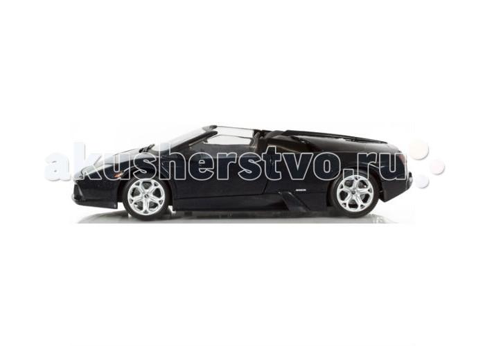 Машины MotorMax Модель автомобиля Lamborghini Murcielago (Масштаб 1:60) модель автомобиля lamborghini murcielago lp670 4 масштаб 1 43 39500