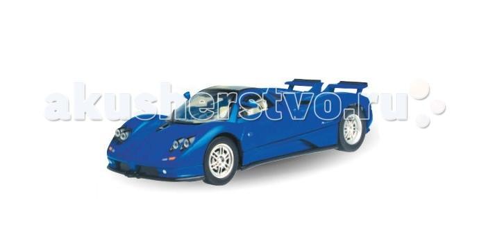 Машины MotorMax Модель автомобиля Pagani Zonda (Масштаб 1:60)