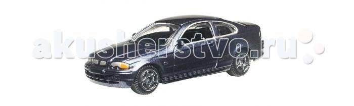 Машины MotorMax Модель автомобиля BMW 328 (Масштаб 1:60) машины motormax модель автомобиля lamborghini gallardo масштаб 1 60