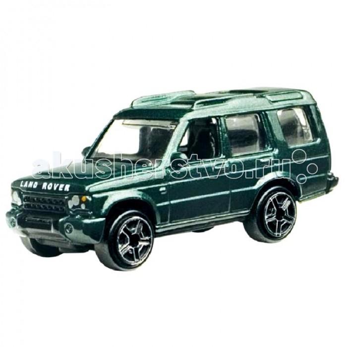 Машины MotorMax Модель автомобиля Land Rover (Масштаб 1:60) motormax модель автомобиля bmw z8 масштаб 1 60