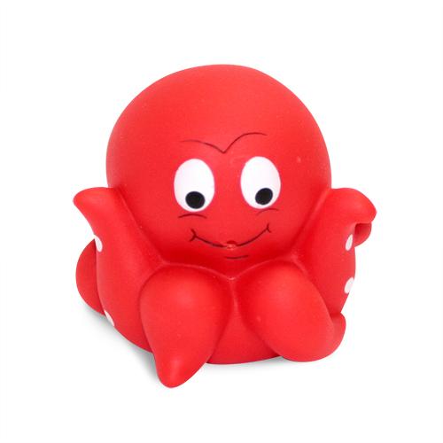 Игрушки для ванны Lubby Игрушка для купания Светящийся Осьминожек игрушки для ванны lubby игрушка для купания пчёлка
